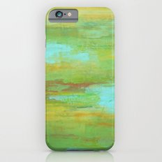 Lime iPhone 6s Slim Case