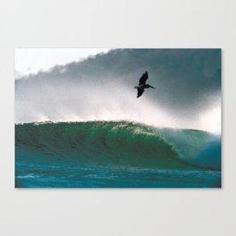 Playa Tamarindo * Costa Rica Canvas Print