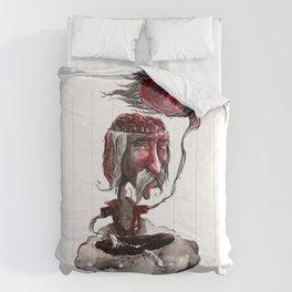 Open Your Head Comforters