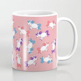 Unicorns! Coffee Mug