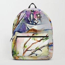 Fishermen Backpack