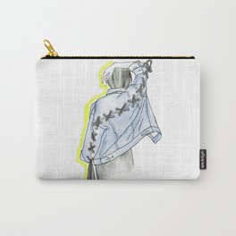 Jean series nº2 Carry-All Pouch