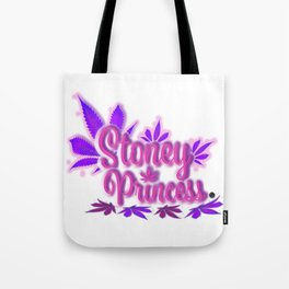 Stoney Princess Tote Bag