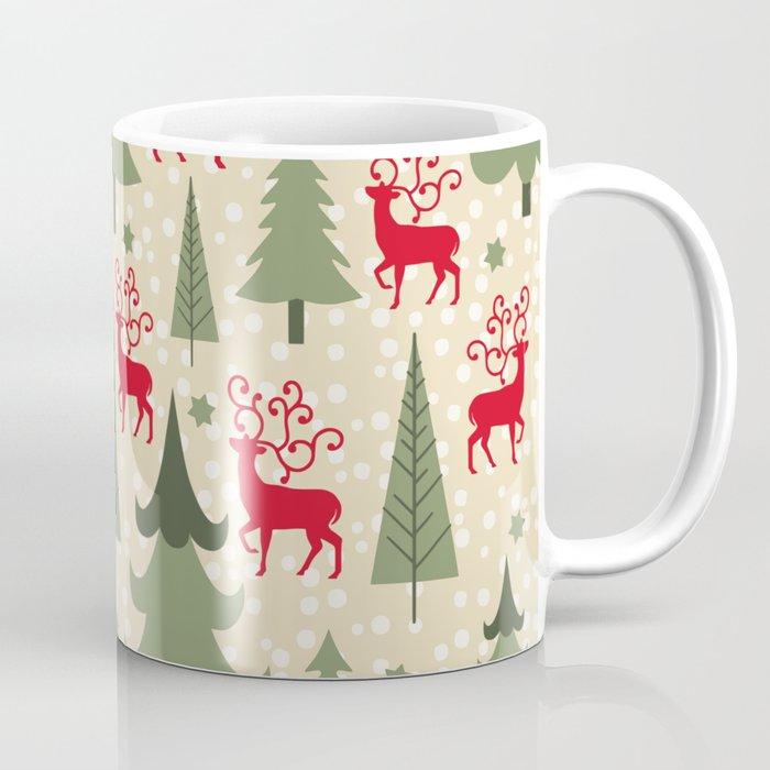 Coffee Christmas Ornaments.Christmas Ornaments Coffee Mug