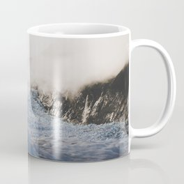 Fox Glacier Coffee Mug