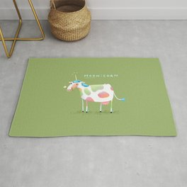 Moonicorn Rug