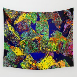 cuboid 155 Wall Tapestry