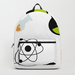 Unite Behind The Science Pack Backpack