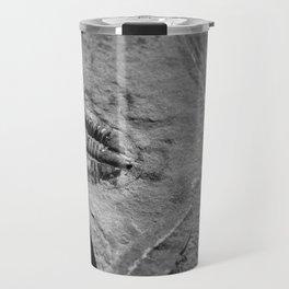 Utah - Trilobite Fossil Crack Travel Mug