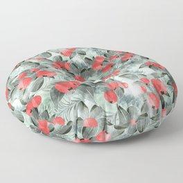 very berry Floor Pillow