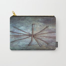 Circle of Nails Carry-All Pouch