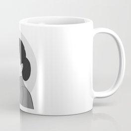 Miss Hepburn Coffee Mug