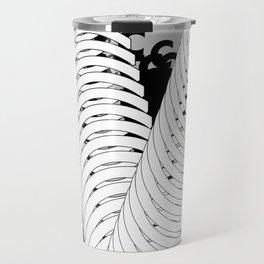 Type Composition. C Travel Mug