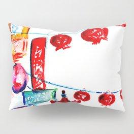Chinatown 3 Pillow Sham