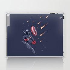 Heroic Time! Laptop & iPad Skin