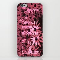 fancy iPhone & iPod Skins featuring Fancy by Paxton Keating