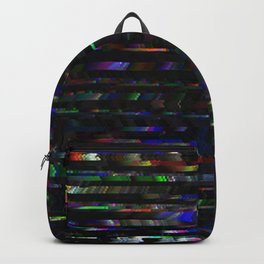 secret meeting Backpack