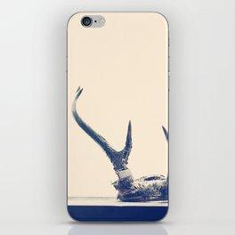 Antlers iPhone Skin