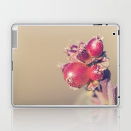 Sunny red berries #2 Laptop & iPad Skin