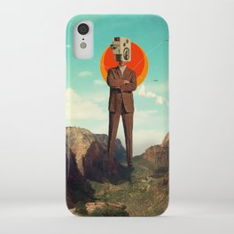 Video404 iPhone Case