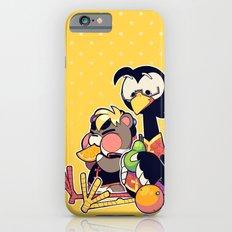 Bird & Hamster Slim Case iPhone 6s