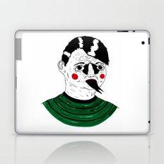 Snake Kid Laptop & iPad Skin