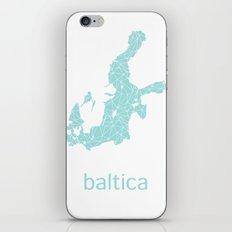 Baltica iPhone & iPod Skin