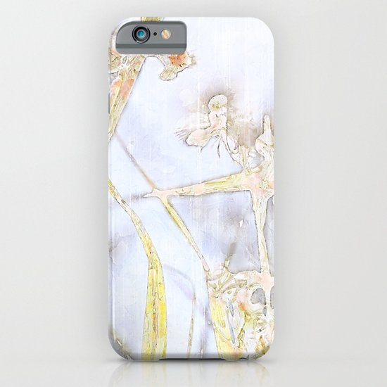 Watercolor iPhone & iPod Case