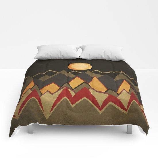 Textures/Abstract 115 Comforters