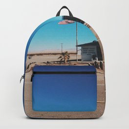 Cruising Route-66 Backpack