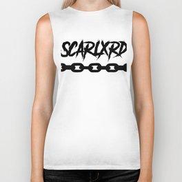Scarlxrd & Chains Biker Tank