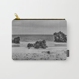 """Levante wind"" Carry-All Pouch"