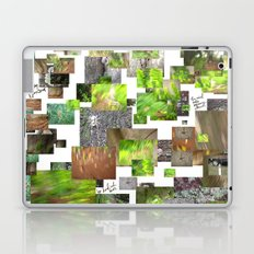 The Mind Seeks Someone Eternal  Laptop & iPad Skin