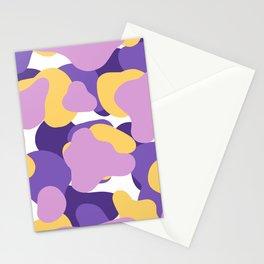 Modern Shapes 05 Stationery Cards