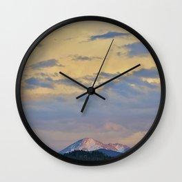 Keystone, CO Wall Clock