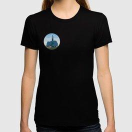 Explore Winnipeg T-shirt