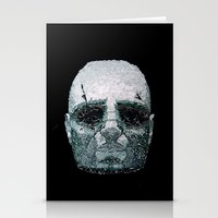 prometheus Stationery Cards featuring Prometheus, Are You Seeing This? by Studio of M.M