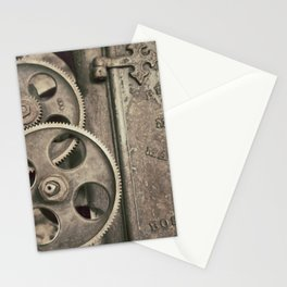 Brainard Milling Stationery Cards