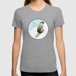 Pow Fish T-shirt