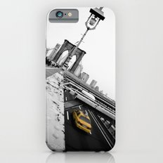 Brooklyn Bridge #1 Slim Case iPhone 6s