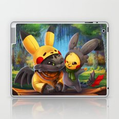 Cosplay Buddies Laptop & iPad Skin