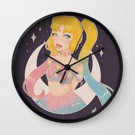 Sailor Quinn Wall Clock