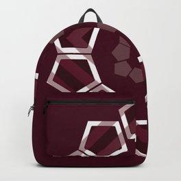 GeoFlower - Plumb Backpack