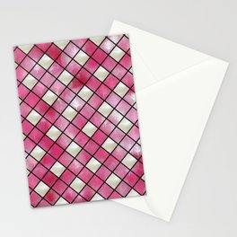 Pink Bliss Stationery Cards