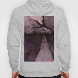 Ancient Passages No. 13B by Kathy Morton Stanion Hoody