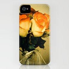 Night Stand Slim Case iPhone (4, 4s)