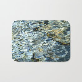 Clarity Bath Mat