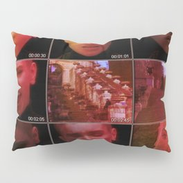 Nothing Compares 2 U Pillow Sham