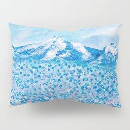 Mountain Beauty Pillow Sham