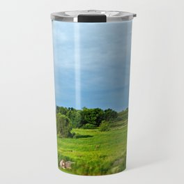 Mini View Travel Mug